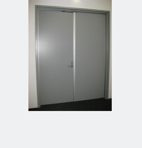 Fire Door pair