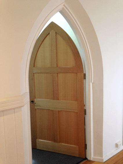 Architectural Door Dport Art Gallery & Tas Fire Doors   Tas Fire Doors Gallery Page